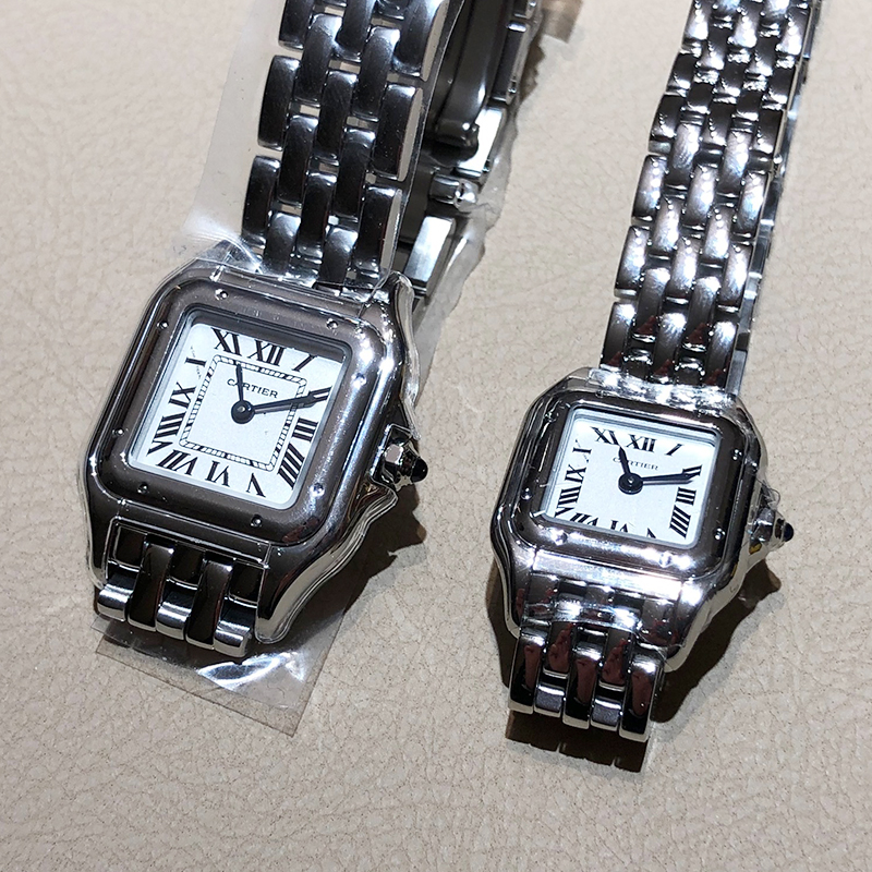 new product 1256f 93d22 SIHH 2019 カルティエ パンテール ミニ | BASEL & S.I.H.H by ...